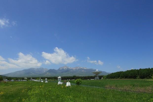 野辺山 天文台