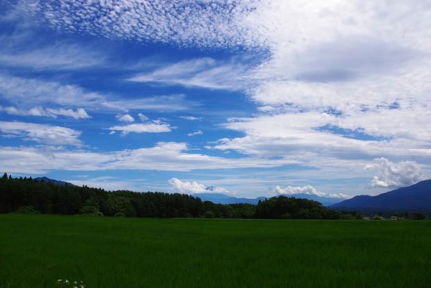 140711_大泉_富士山